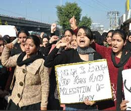 students in anger also in second day