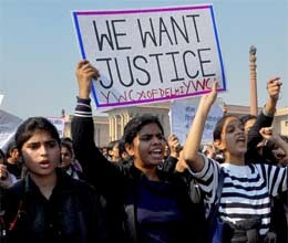 sixth accused in delhi gang rape case arrested from bihar