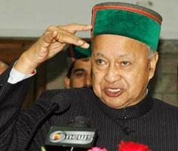 himachal congress to elect chief minister today