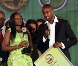 tuare african footballer of the year