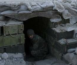 indian army may experience of nature in bunkers