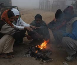 30 deaths due to cold in up
