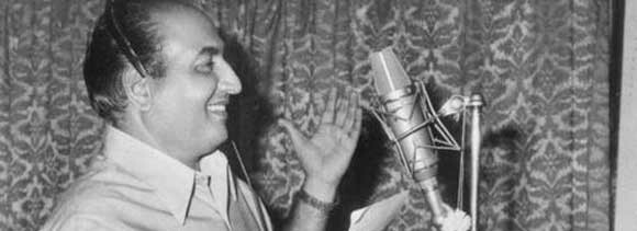 Rafi songs always with us