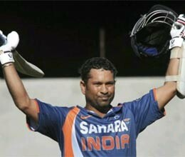 was sachin not deserving guard of honor