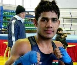 aman wins gold for india in azerbaijan boxing tourney