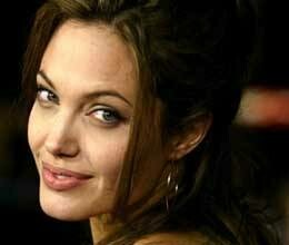 angelina celebrate new year with family