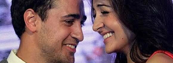 Imran and Anushka Worst Actor