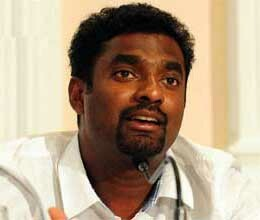 murali heaps pressure on lyon