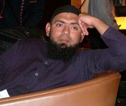 I enjoyed bowling to sachin: saqlain mushtaq