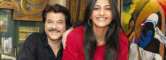 Anil kapoor takes on the future of sonam