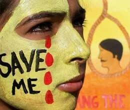 rape cases are increasing in india despite of people outrage