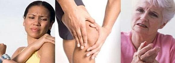home remedies for joint pain in winters