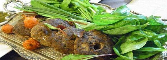 soya shami kabab recipe