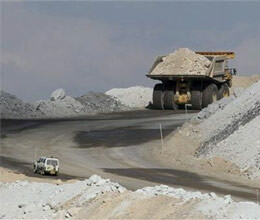 mining mafia of up enter in uttarakhand