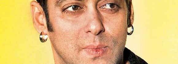 Salman's name is enough to hit