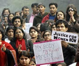 delhi victim should have meekly submitted to gang rape says woman scientist