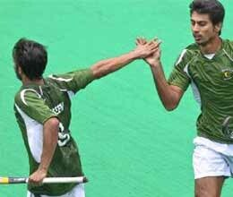 pakistan beat india in hockey title match