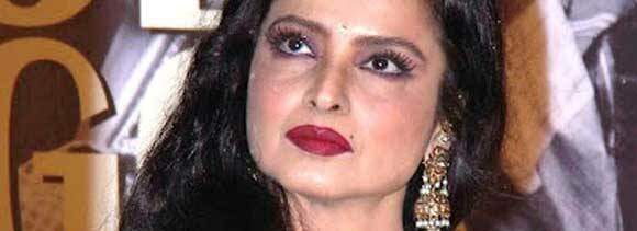 Beautiful Rekha Turns Nani
