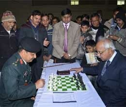 43 players in next step of amar ujala chess competition