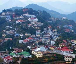 booking of hotels in mussoorie full