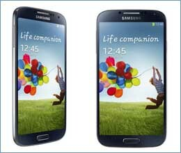 galaxy s4 will launch on 25 april in india