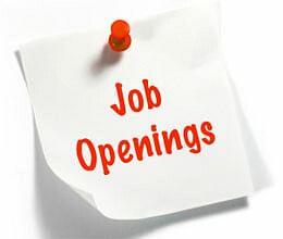eligibility for job