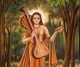narad jyanti special story of narad and brahama