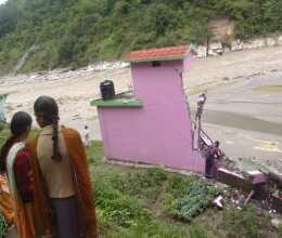 Kedarnath accident has destroyed all