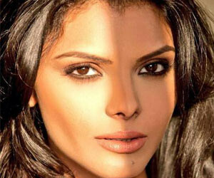 sherlyn Chopra is a bad girl