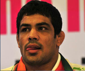 Sushil Kumar to open wrestling academy in UP