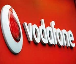 vodafone new service launch