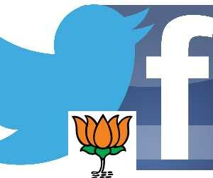 mission election : BJP leader will use facebook
