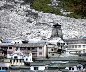 100 days of kedarnath disaster