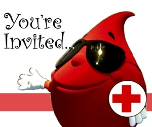 blood donation camp on january 30