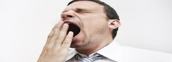 obesity or heart attack yawning indicates many health problems