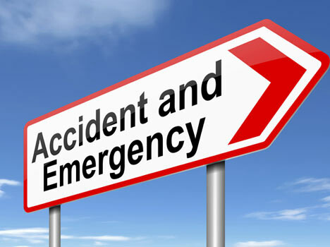 three people killed in road accident