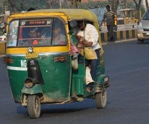 travelling through auto, tempo and bus go costlier