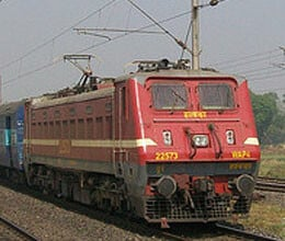 Himalayan Queen and Bathinda express stopage at Karnal started