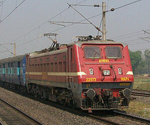 railway group d result declared