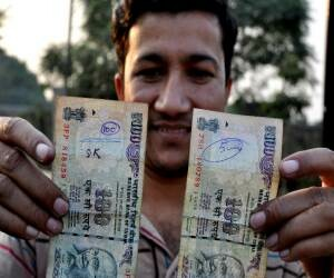 RBI to withdraw all pre 2005 currency notes