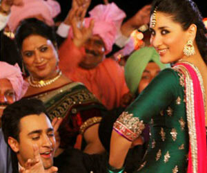 kareena kapoor not pregnent