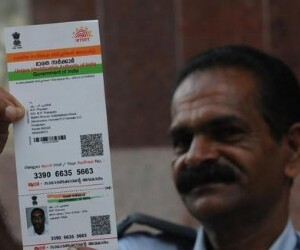 aadhaar will give base on health and vechile insurance