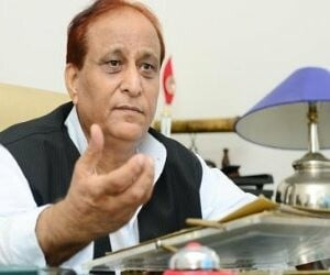 up police finds azam khan's stolen buffaloes
