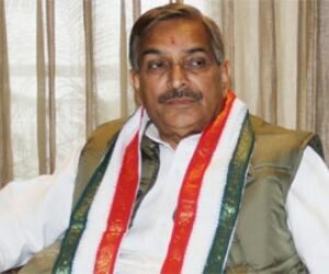 pramod tiwari to seek sp support for rajya sabha