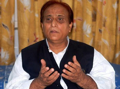 thieves stolen azam khan's buffaloes