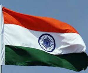 India celebrating rebublic day