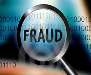 Fraud company robs 7.5 lakh to a disabled