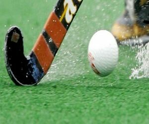 Delhi Wave Riders arrived in chandigarh for Hockey India League