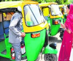 new changes in cng auto rent