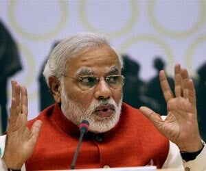 narendra modi core committee ready for lok sabha elections